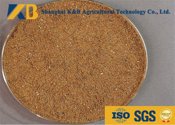 None Additive 100% Pure Fish Meal Protein Powder For Aquaculture Feed