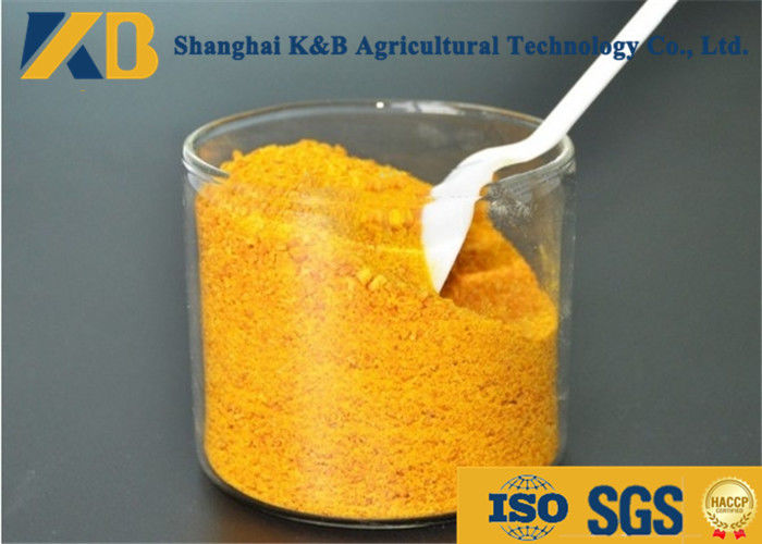 Yellow Poultry Feed Concentrate No Harmful Substances For Egg Chicken Hen